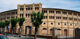 plaza de toros de Murcia