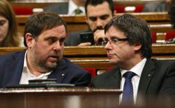 Ilegalizar partidos independentistas