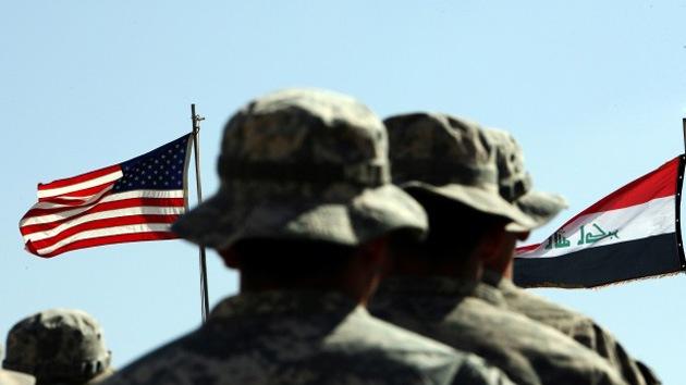 Estados Unidos se retira de Siria