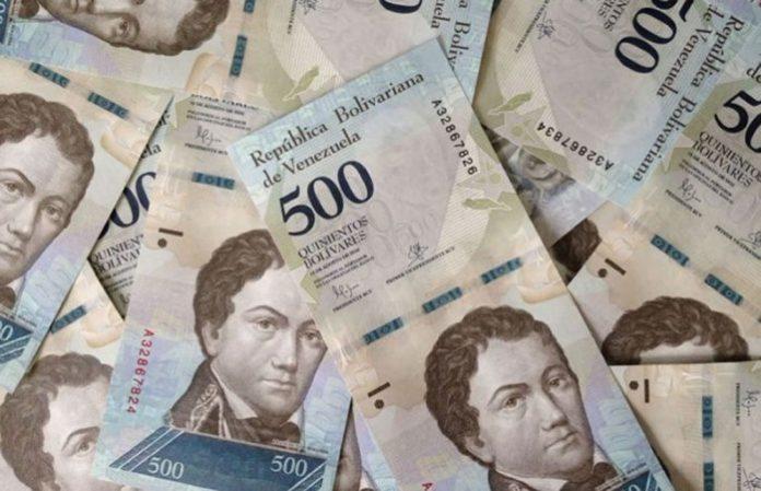 El precio del dólar en Venezuela ha aumentado 6.3 millones de veces en un año