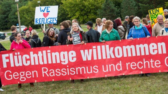 consecuencias de la inmigración en Alemania