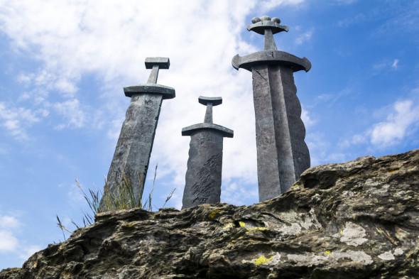 Enquiridion contra fariseos o las tres espadas