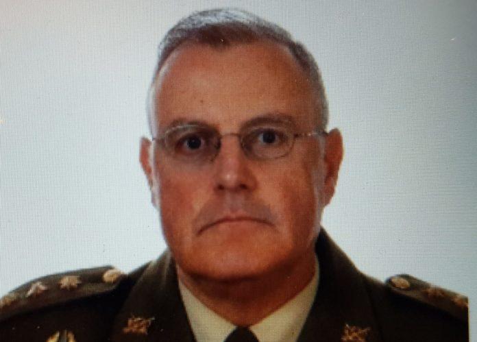 coronel Fernández Navarro