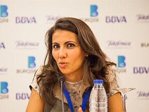 Ana Pastor Vox