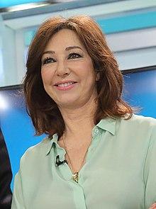 Ana Rosa Quintana vergonzoso programa Julen