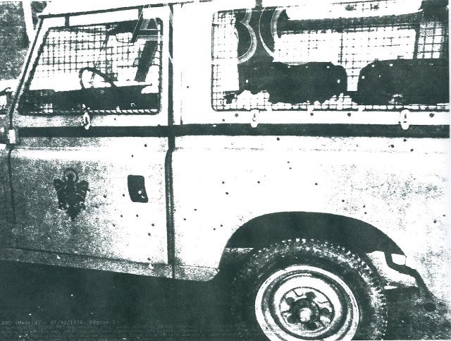 Todas las víctimas de ETA José Vicente Val del Río
