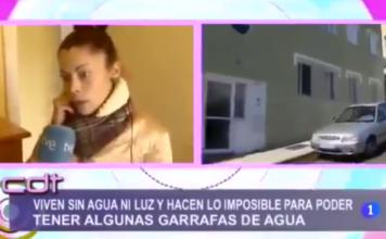 Mujer denuncia Junta de Andalucía servicios sociales denuncia marido