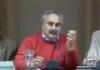 Concejal presupuesto Pedro Sánchez