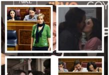 Pablo Iglesias Irene Montero Podemos S.L.