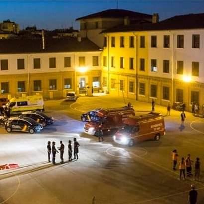 Dos jóvenes marroquíes agreden y roban a madre e hija en Zaragoza