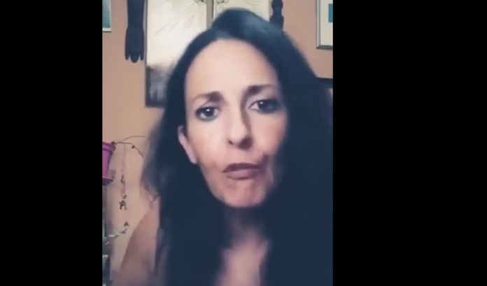 Feminazi pide mujeres maten hombres
