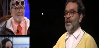 Sánchez Dragó Fernando arrabal milenarismo