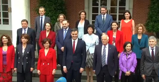 A un Secretario de Estado del gobierno de Pedro Sánchez le importa poco en qué emplee la Generalidad el dinero que recibe del estado