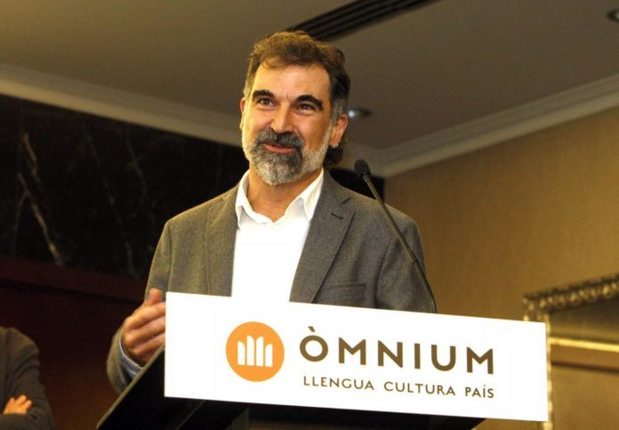 Tontería Jordi Cuixart