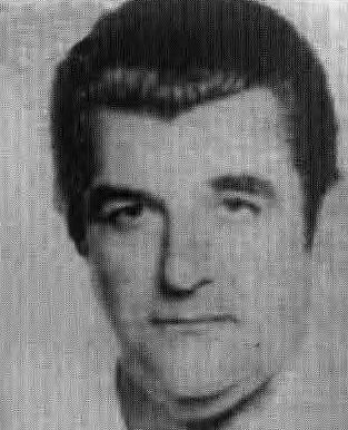 Todas las víctimas de ETA José Martín Merquelanz Sarriegui
