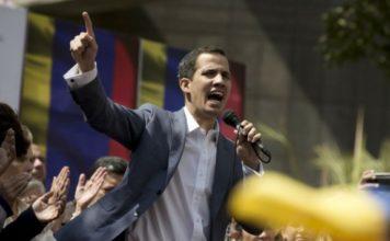Juan Guaidó es el presidente legítimo de Venezuela