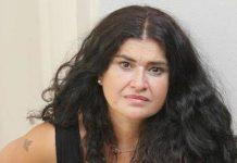 Lucía Etxebarría hija violen