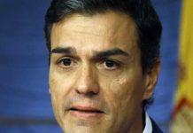 Pedro Sánchez elecciones aterran