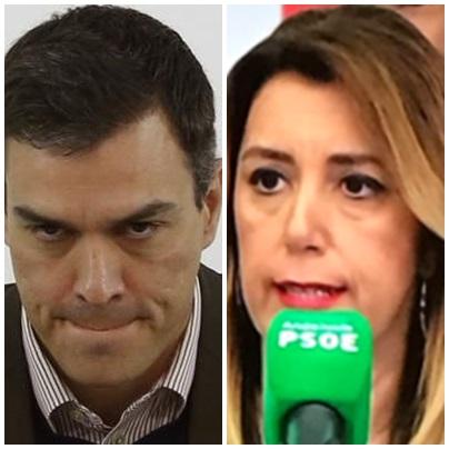 PSOE ideología de género elecciones andaluzas