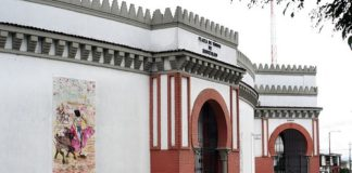 Historia de la plaza de toros de Manizales
