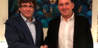 Desterrorizar a Otegi y desfranquizar España