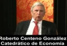 Roberto Centeno Albert Rivera eres tonto