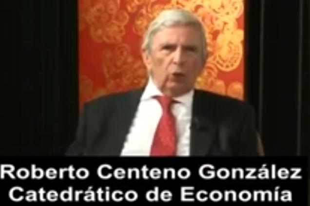Roberto Centeno programa económico PSOE