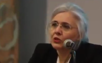 Yobana Carril pregunta feminismo