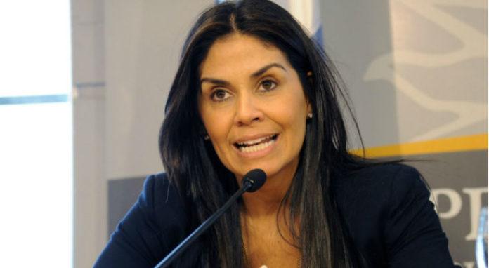 Senadora pro-Israel aspira a la presidencia de Uruguay