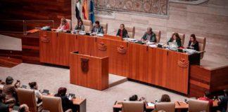 Apoyas la moción de la Asamblea de Extremadura pidiendo la aplicación del 155 en Cataluña