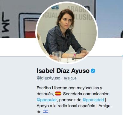 El zasca de Isabel Díaz Ayuso al PSOE tras el pacto en Andalucía