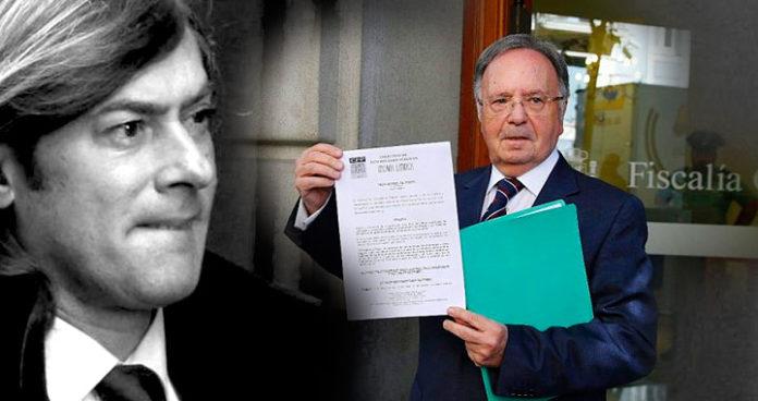 Juez Pedraz y Podemos