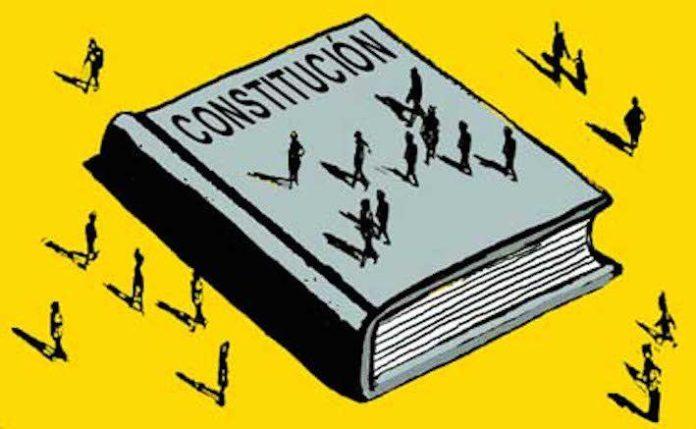 absurdo constitucionalismo