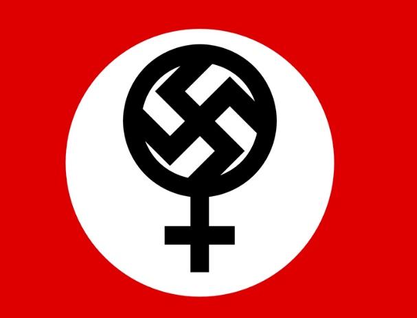 asquerosa manipulación de la ideología de género