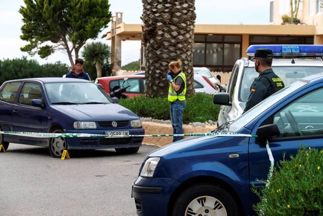 joven mata a su novio en Ibiza