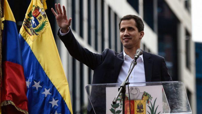 Debe España liderar a la UE y reconocer a Guaidó como presidente de Venezuela