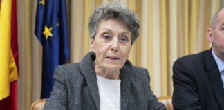 La frase con la que Rosa Mª Mateo amenaza a los empleados de RTVE
