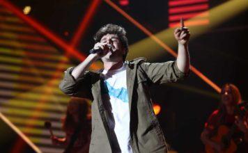 otro separatista para Eurovisión
