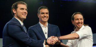 pacto secreto contra el PP