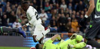 El penalti y los cantamañanas