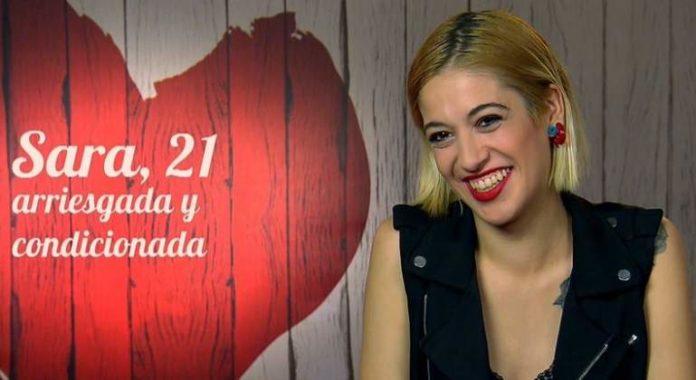 participante de First Dates desvela cómo practica sexo en la sede de Podemos