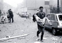 gobierno de Navarra homenajea a etarra asesino de 5 niños