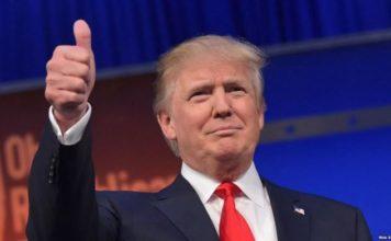 Repliegue internacional de Trump