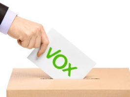 Votar a VOX