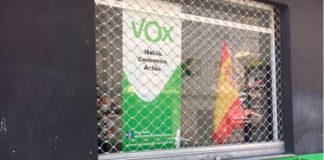 Cansados de atacar a VOX
