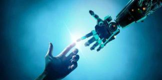 inteligencia artificial (IA) en el cine