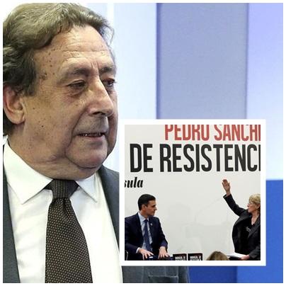 Alfonso Ussía Pedro Sánchez