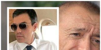 Arturo Pérez-Reverte Pedro Sánchez