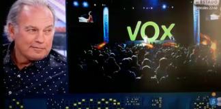 Sábado Deluxe Bertín Osborne insultar Vox votantes