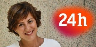 Plataforma TVE libre Canala 24 horas